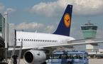 Lufthansa : plan de suppression d'emplois en prévision à Francfort