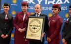 SkyTrax : les meilleures compagnies aériennes du monde sont...