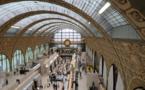 Paris : recul de 8,4 % de la fréquentation des monuments et musées en 2016