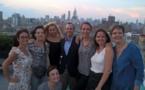 Challenge de ventes : 5 agents de voyages à la découverte de New York