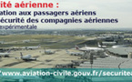 Aérien : la DGAC lance une rubrique en ligne sur la sécurité des compagnies