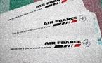 Air France : résultat net négatif de 426 millions d'euros au 1er trimestre !