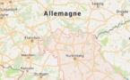 Allemagne : 17 disparus dans un accident d'autocar en Bavière