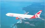 Air Canada Rouge ouvre ses vols Montréal-Alger