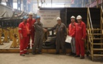 Ponant : démarrage de la construction du Bougainville et du Dumont-d'Urville