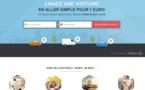 DriiveMe : la plateforme qui permet de louer des voitures à 1€