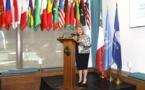 OMT : la Présidente de Malte nommé ambassadrice de l'année du tourisme durable