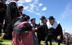 """Navarre : la cérémonie de la Junte de Roncal, le plus vieux """"deal"""" européen"""