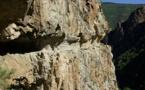 Les gorges de la Carança, le «Grand Canyon» des Pyrénées Orientales