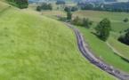 Eductour La Suisse à vélo (vidéo)