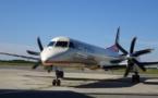 Etihad Regional ouvre son nouveau vol entre Brest et Genève