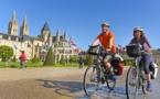 La Vélo Francette, cap à l'ouest !
