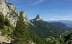 Le Mont Aiguille, totem «inaccessible»