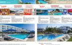 FRAM : 2 nouveaux Framissima à Majorque et en Grèce pour 2018