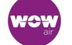 WOW Air inaugure son vol vers Chicago jeudi 13 juillet 2017
