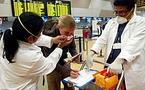 G. Colson : ''Le vrai risque de la Grippe A c'est que les clients... ne partent plus !''