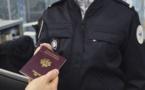 Contrôle aux frontières : des policiers en renfort dans les aéroports de Paris
