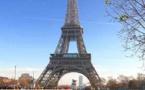 Paris est la destination mondiale qui a le plus de succès