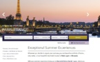 Warwick Hotels and Resorts : J. Billy devient directeur de l'Hôtel Westminster à Paris