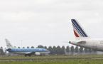 Air France-KLM : baisse de 2,9% du trafic en août 2009