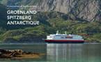 """Hurtigruten lance les """"Fjords Norvégiens au départ de Honfleur"""""""