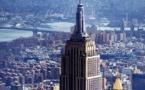 New York : de nouveaux services gratuits à l'Empire State Building