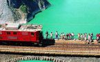 Isère : le train touristique de La Mure reprendra du service en 2020