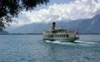 Suisse : le Lac Léman, une certaine idée du bonheur