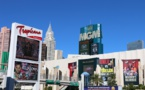 Las Vegas, la folle ville des Etats-Unis
