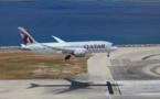 Malgré la crise du Golfe, Qatar Airways poursuit son expansion