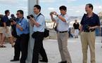 Côte d'Azur : future destination long séjour des séniors japonais ?