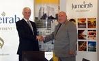 Jumeirah ouvrira un resort à Marrakech en 2013