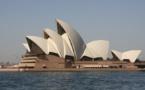 Australie, le grand voyage