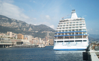 Monaco : la croisière largue les amarres