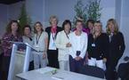 Le 1er Trophée « Femmes du Tourisme » a pris son envol à Top Resa