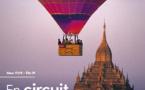 Jet tours renforce sa production en Asie pour l'hiver 2017/2018