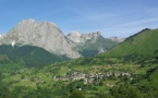 Béarn : au cœur de la Vallée d'Aspe, ivre de nature