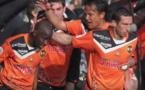 B&B Hôtels reste sponsor du FC Lorient pour la 10e saison consécutive