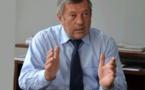 """Candidature JO 2024 : """"Un formidable levier économique pour la France"""", selon Roland Heguy"""