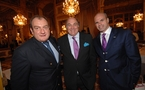 Le Touessrok Médaille d'Argent 2009 du «Meilleur Hôtel Incentive au Monde »