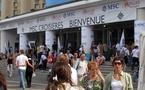 Croisières : MSC et Alpilles mettent le ''paquet'' à la foire de Marseille !