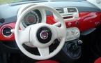 Défi Kuoni : qui repartira ce soir au volant de la superbe Fiat 500 ?