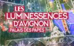 Le spectacle Luminessences d'Avignon entame sa 5e saison