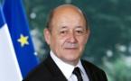 Marseille : Jean-Yves Le Drian à la rencontre des professionnels du tourisme