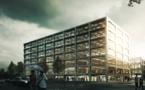 Pologne : un hôtel Vienna House s'installe dans le quartier d'affaires de Varsovie