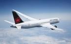 Été 2018 : Air Canada lance une ligne directe entre Montréal et Tokyo-Narita