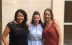 Austral Lagons renforce son équipe de réservation