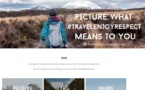 """Tourisme durable : l'OMT lance la campagne """"Voyage Apprécie Respecte"""""""