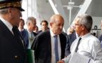 Tourisme : pour J.-Y. Le Drian, 100 millions de visiteurs en 2020 c'est jouable...