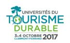 Clermont-Ferrand accueille la 3e édition des Universités du tourisme durable